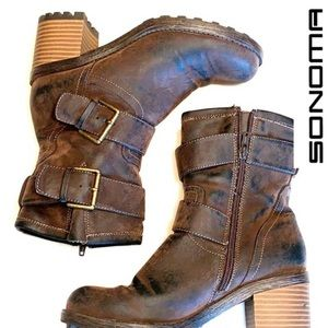 Sonoma Rugged Boot